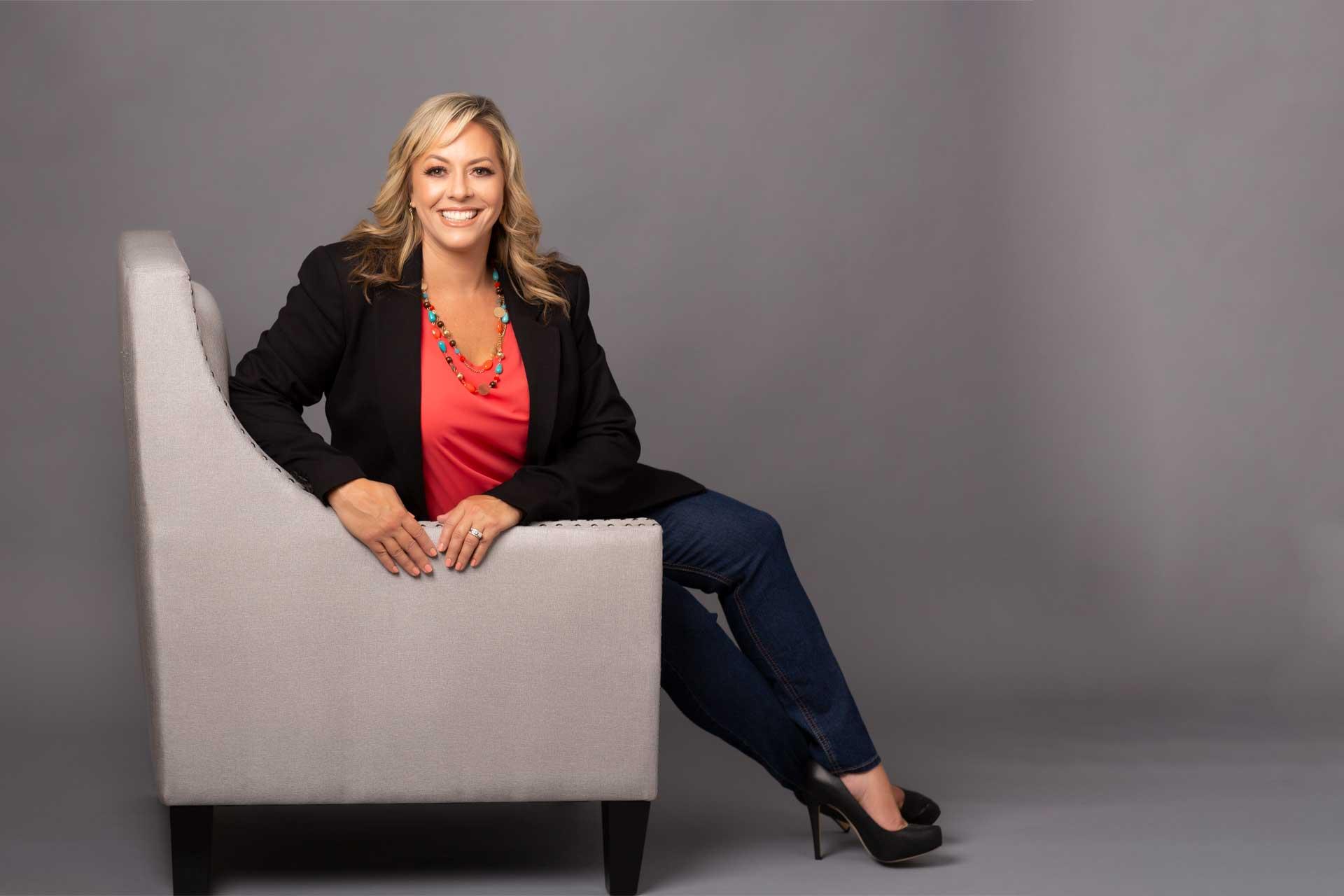 Melissa Backstrom-Gonzales
