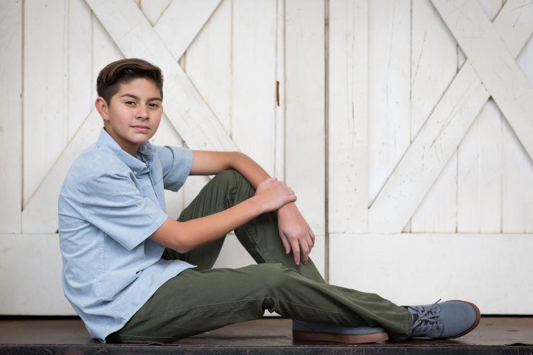 2020 Tween Boy Outdoor